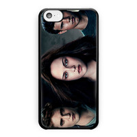 Twilight Saga Breaking Dawn Movie iPhone 5C Case