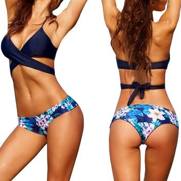Brazilian  Swimwear for Women with Padded Bra. FREE Shipping.