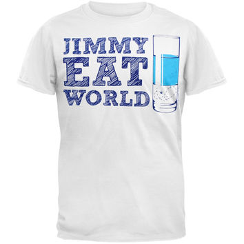 Jimmy Eat World - Fly Soft T-Shirt