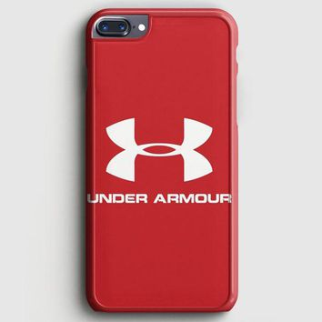 Under Armour iPhone 7 Plus Case