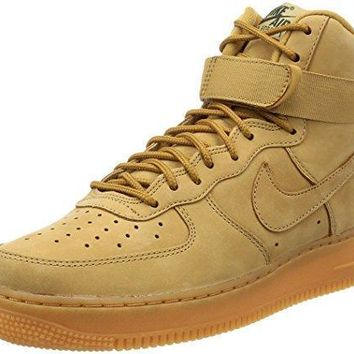 Nike Air Force 1 High 07 LV8 WB Mens Hi Top Trainers 882096 Sneakers Shoes air force