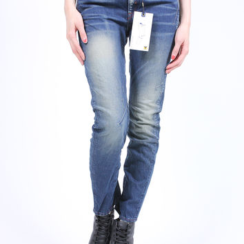 G-Star Raw Arc 3D Tapered Status Denim