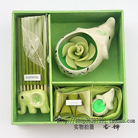 Thailand Theme Incense Gift Boxe