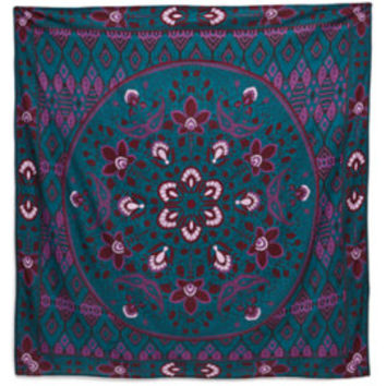LA Hearts Tapestry at PacSun.com