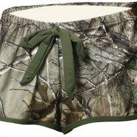 Women's Clothing :: Realtree Girl :: Realtree Xtra Cover Up Shorts - The RealStore at Realtree.com