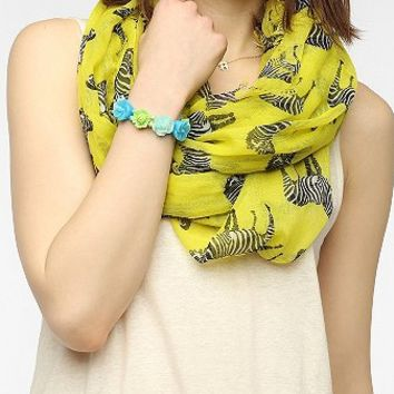 Cooperative Conversational Eternity Scarf