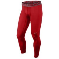 Nike Pro Combat Compression Tight 2.0 - Men's at Eastbay