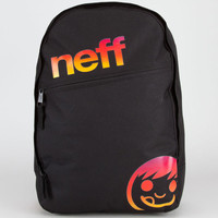 Neff Daily Backpack Black Combo One Size For Men 21590214901