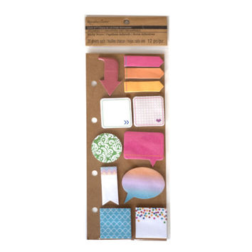 Organize It Sticky Notes By Recollections™ Craft It™