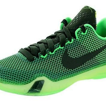 Nike Kobe X (GS) Boys Basketball Shoes for just $111.55
