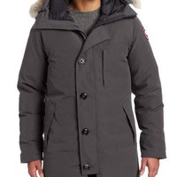 Canada Goose Men's The Chateau Jacket canada goose jacket