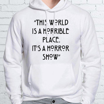How I Met Your Mother Umbrella Unisex Hoodies - ZZ Hoodie