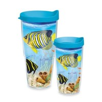 Tervis® Guy Harvey® Tropical Burst Wrap Tumbler