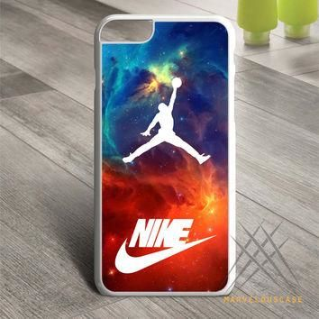 air jordan nike nebula Custom case for iPhone, iPod and iPad