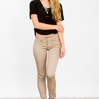 Junior Basic Skinny Jean