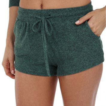 Olive Under Cover Lounge Shorts