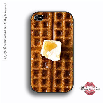 Waffle - iPhone 4 Case, iPhone 4s Case and iPhone 5 case