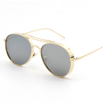 Vintage Design Sunglasses = 6079982979