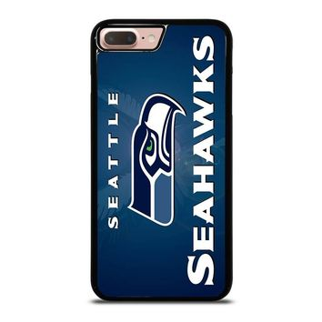SEATTLE SEAHAWKS iPhone 8 Plus Case Cover