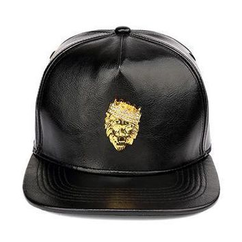 King Of Every Jungle Hat