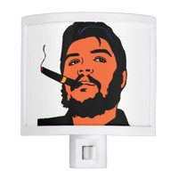 CHE GUEVARA 13 NIGHT LIGHT