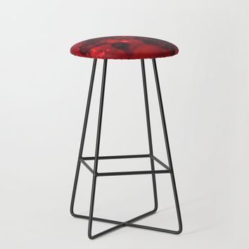 Muladhara (root chakra) Bar Stool by duckyb