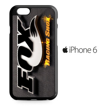Fox Racing Shox iPhone 6 Case
