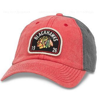Chicago Blackhawks Gunner Hat