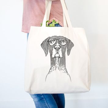 Mattis the German Shorthaired Pointer - Tote
