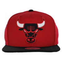MITCHELL & NESS CHICAGO BULLS