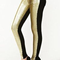 Stardust Sequin Pants