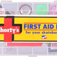 Shorty's Skateboard First Aid Kit