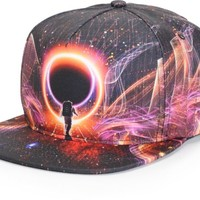 Imaginary Foundation The Void Snapback Hat