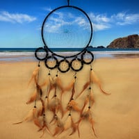 Ring Home Dream Catcher [6284170566]