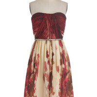 The Scenery at Sunset Dress | Mod Retro Vintage Dresses | ModCloth.com