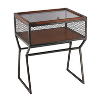 138-181 Curio Cabinet - Free Shipping!