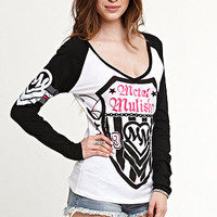 Metal Mulisha Ragamuffin Tee at PacSun.com