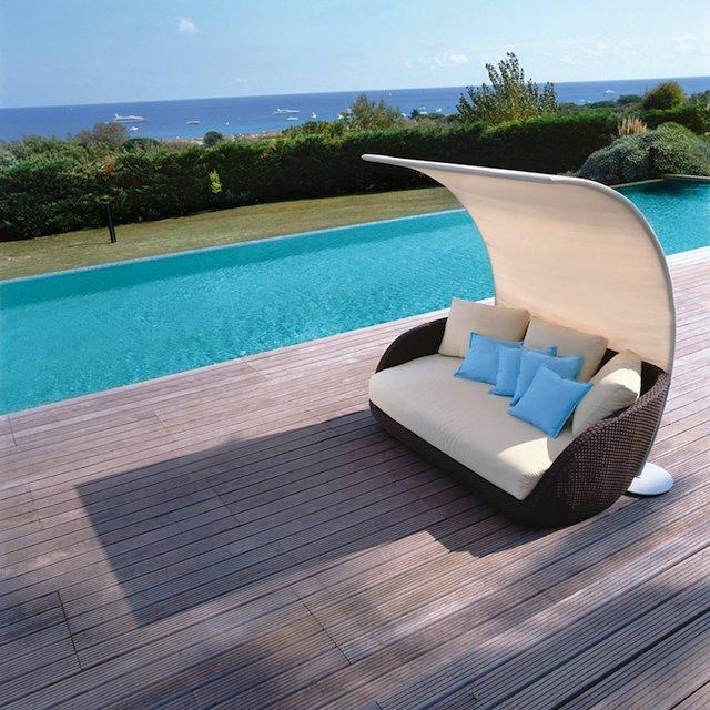 St. Tropez Sofa by Andriano Balutto