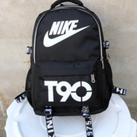 NIKE Unisex Team Hustle backpack