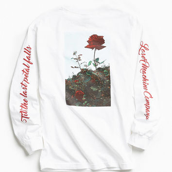 Loser Machine Lost Love Long Sleeve Tee | Urban Outfitters