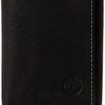 Timberland Men's Cavalieri Trifold Wallet