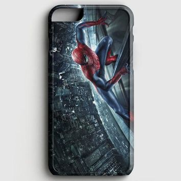 The Amazing SpiderMan 2 Movie iPhone 7 Case