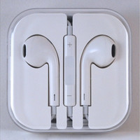 best sellWHITE Earpods Earphone Remote & Mic for Iphone 5 5s 5cfast delivery = 1696741316