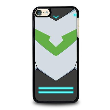 VOLTRON COSPLAY iPod Case