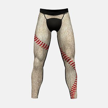 Old baseball Tights for men