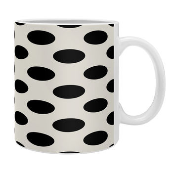 Allyson Johnson Classiest Cream Coffee Mug