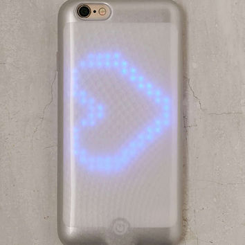 LED Matrix iPhone 6/6s Case - Urban Outfitters
