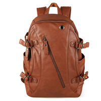 Back To School On Sale College Hot Deal Comfort Men Stylish Fashion Ppurses Casual Korean Backpack [6542309059]
