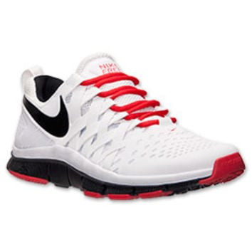 Mens Nike Free Trainer 5.0 Cross Training Shoes