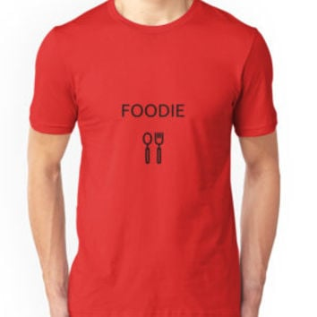 FOODIE by IdeasForArtists